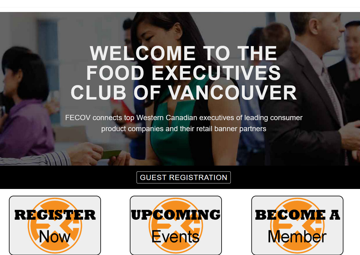 Food Executives Club of Vancouver